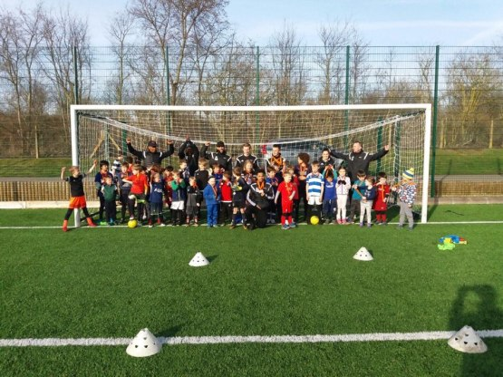 Excel Sports Football Coaching Sports Activities Chiswick 3