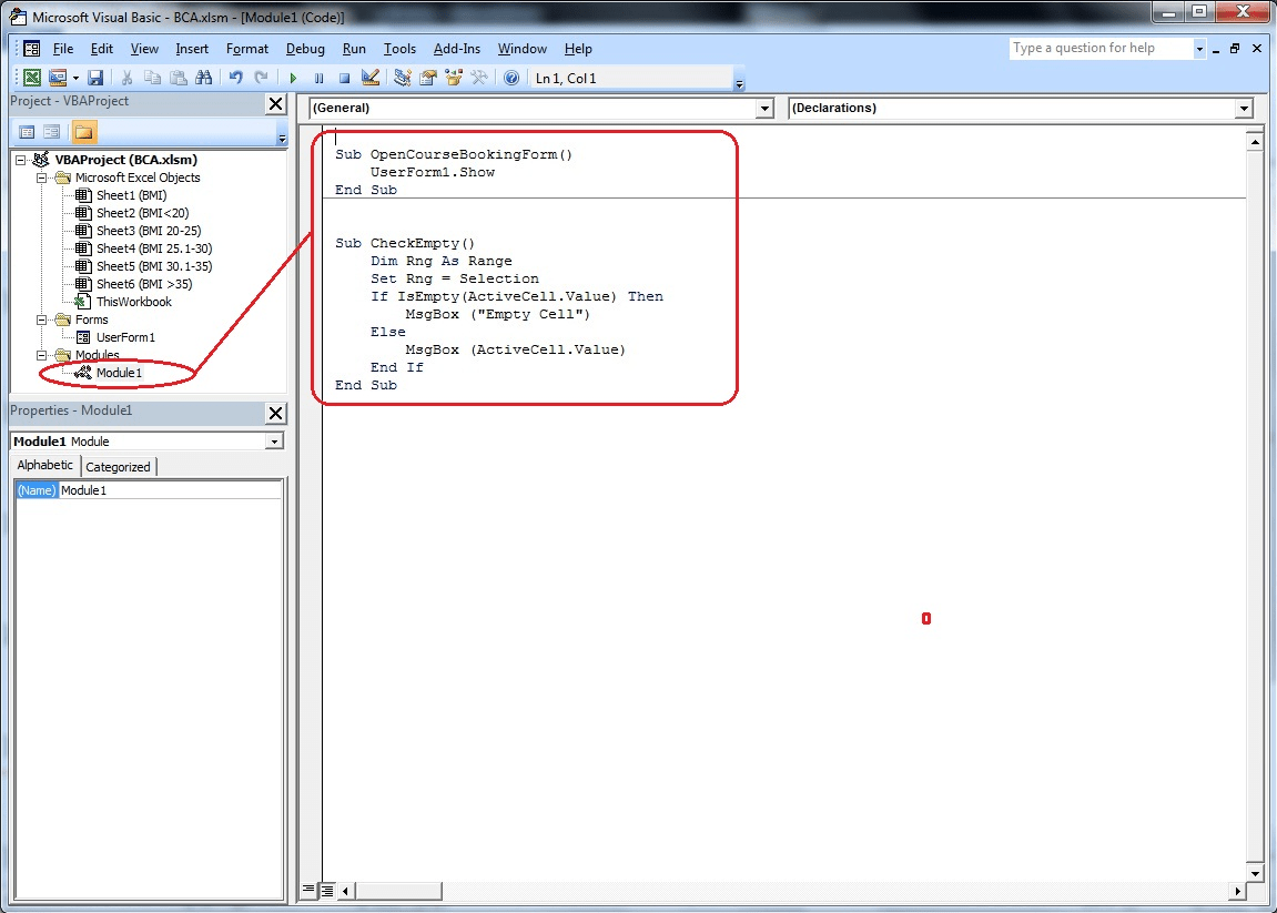 Add Data In Excel Sheet By Using Vba Form