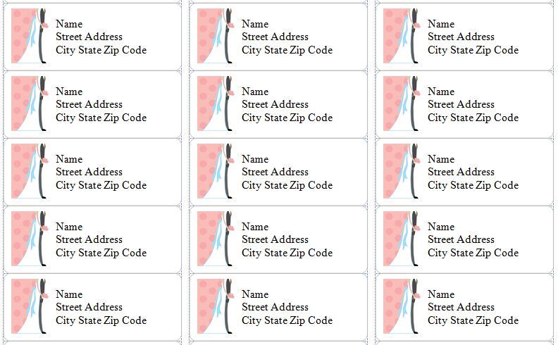Address Template Word address book template excel address book – Wedding Address List Template