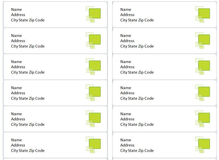 avery 8160 blank template avery l7160 compatible inkjet laser 21