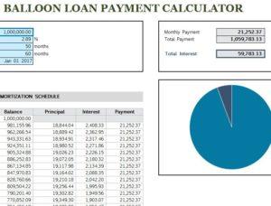 Excel Calculator   Excel Loan Calculator