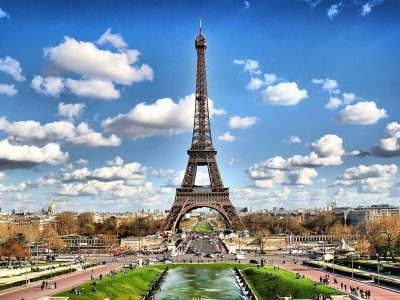 excel tours viajar a paris