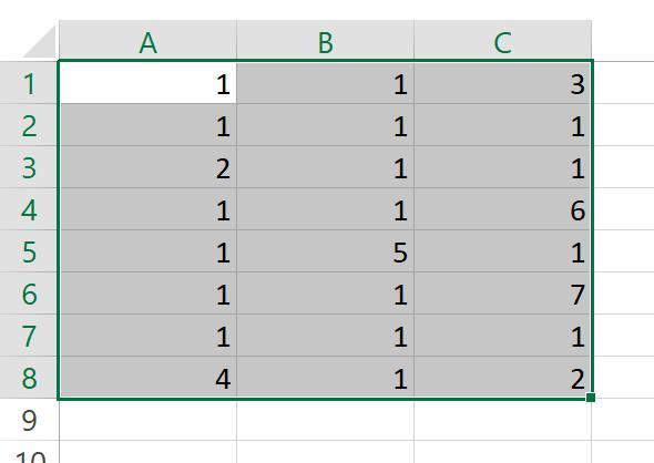 2-fache Werte hervorheben-02