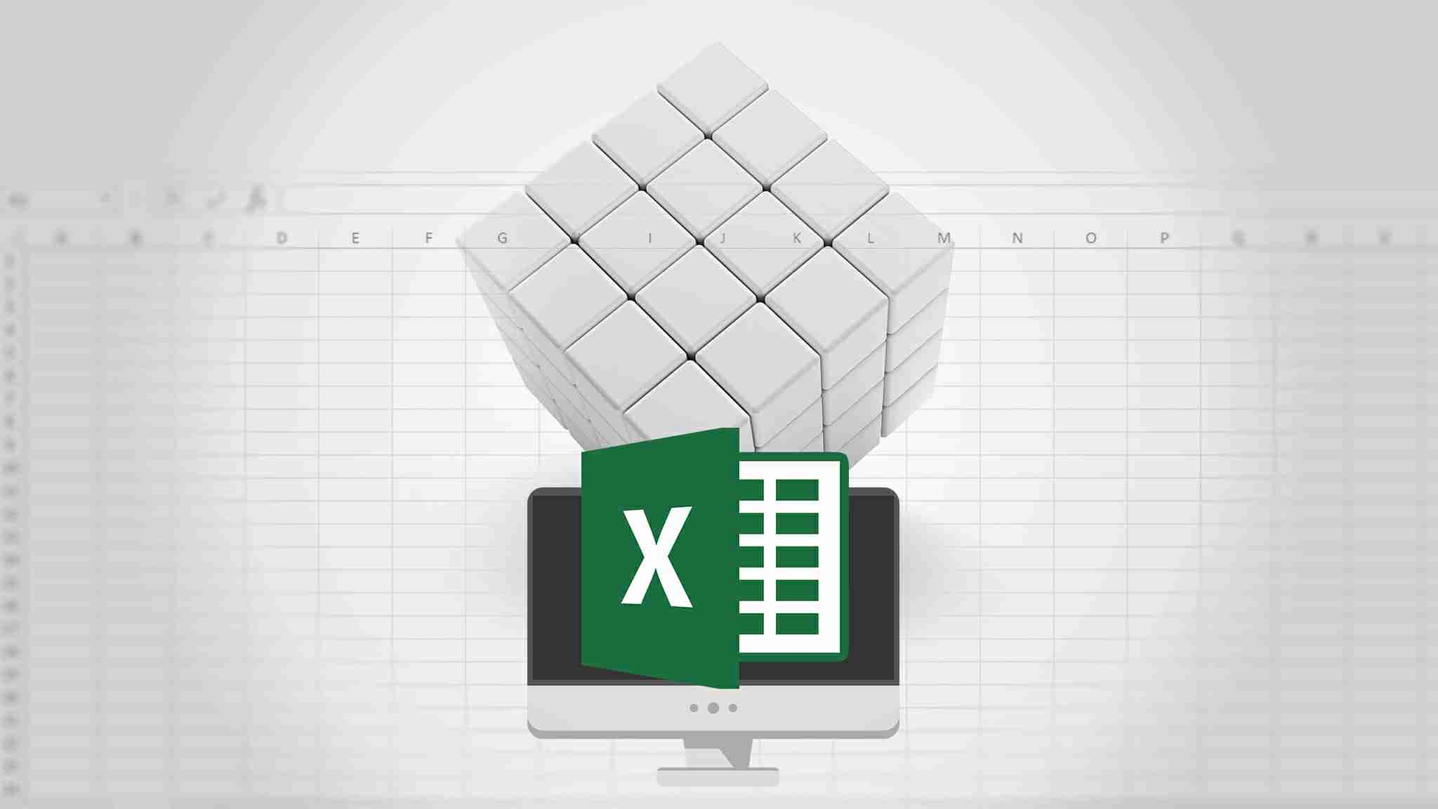 Ultimate Excel Vba Arrays Course