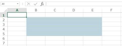 PatternThemeColor プロパティ 例