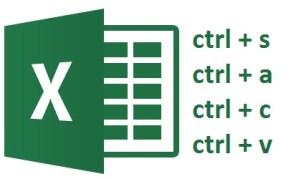 Горячие клавиши Excel