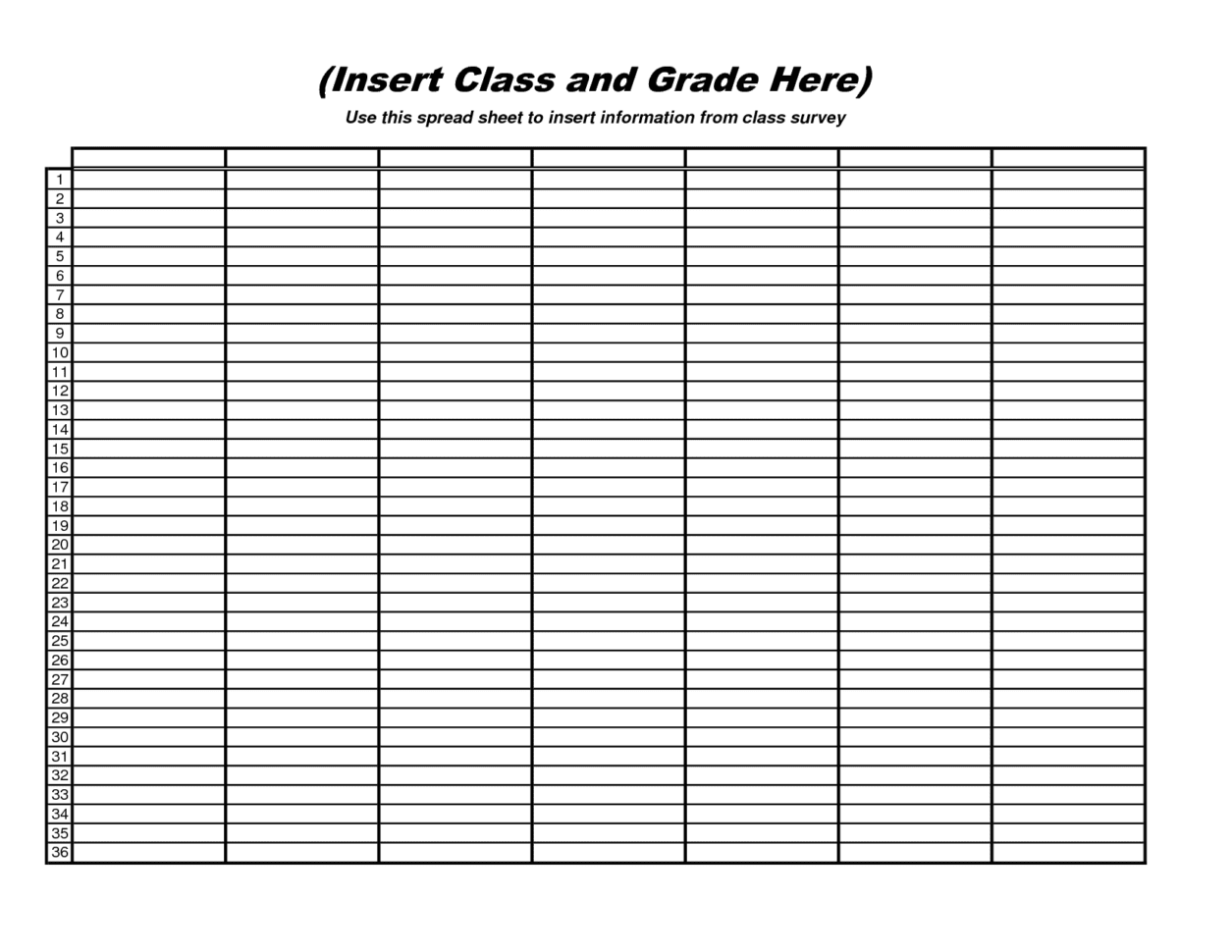 Free Blank Spreadsheet Downloads 1 Data Spreadsheet Template Spreadsheet Templates For Business