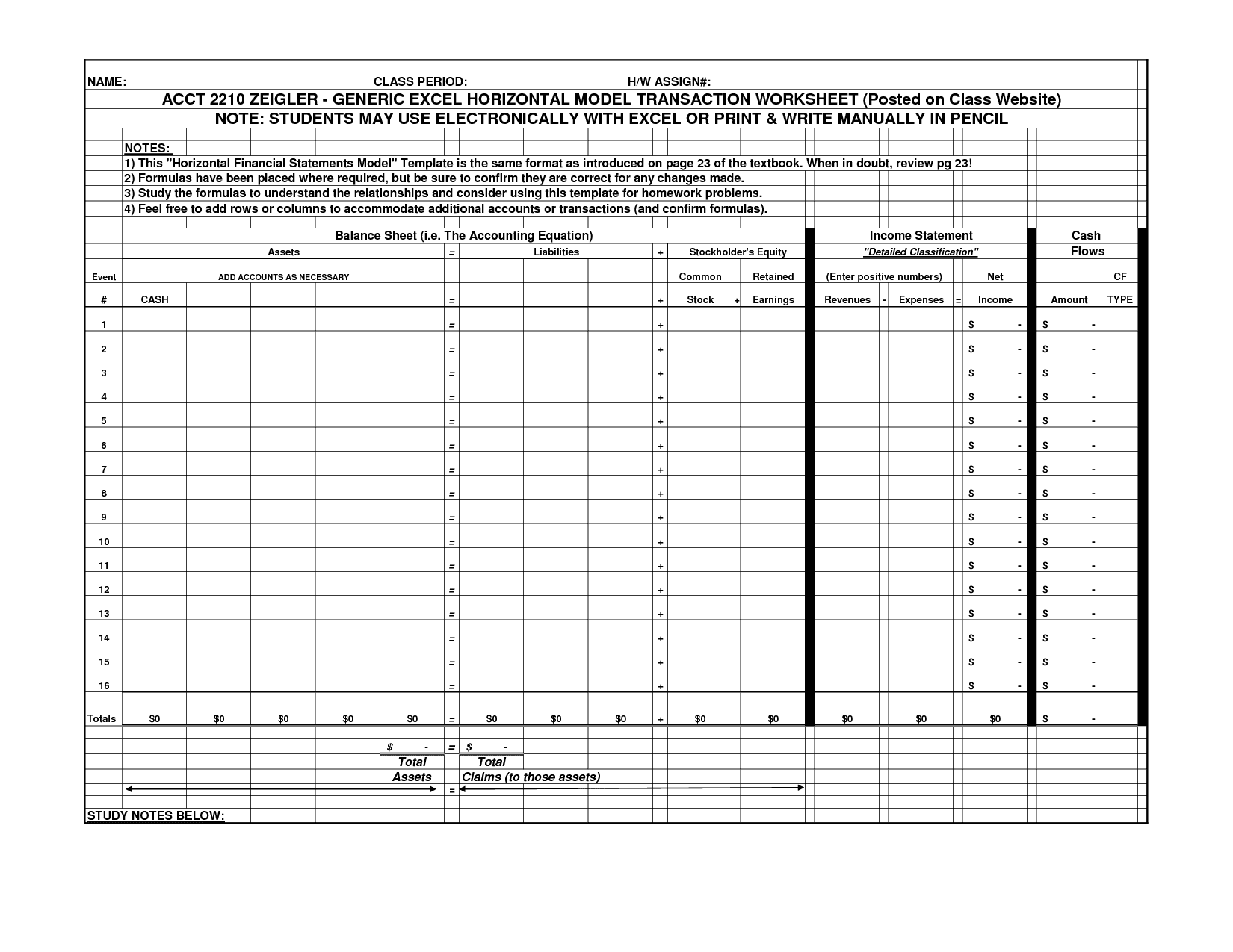 Accounting Spreadsheet Template 1 Bookkeeping Excel Templates Spreadsheet Templates For Busines