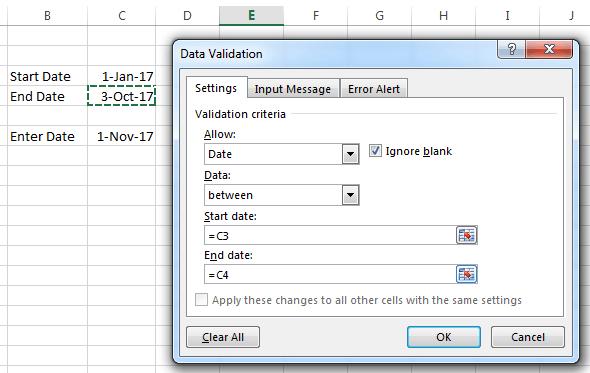 date_validation