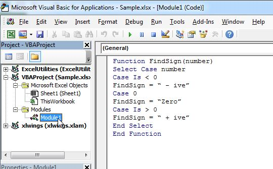 Introduction to VBA for MS Excel - Excel Zoom