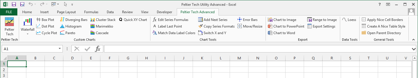 The Best Excel Add Ins For Excel Users - Excel Zoom