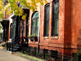 Chicago Homes1683 Copyright Shelagh Donnelly