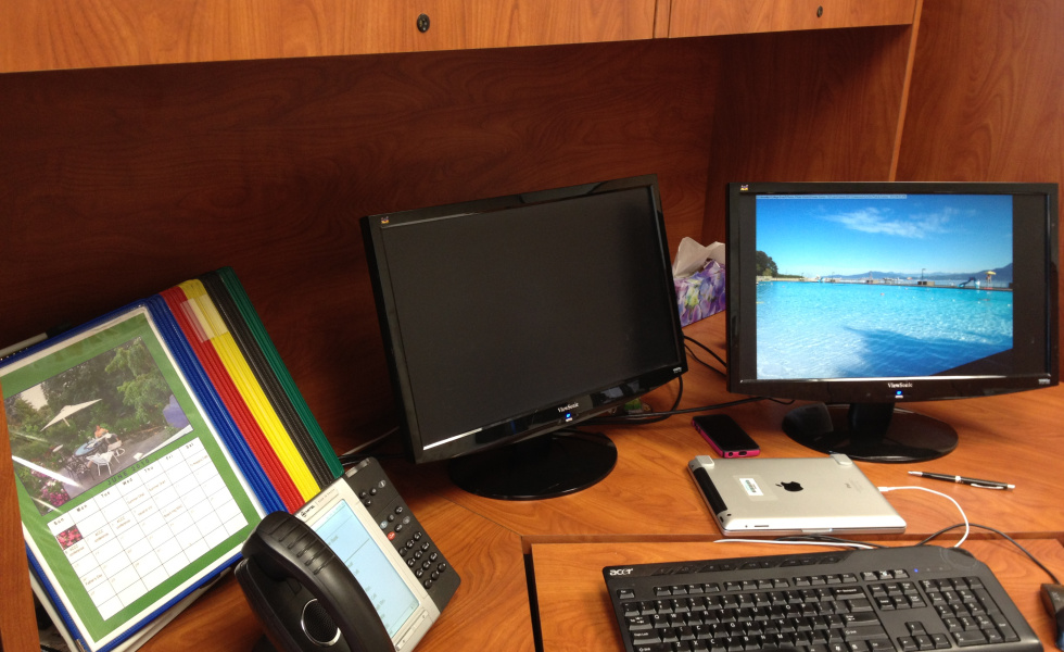 10 Steps to An Organised Office