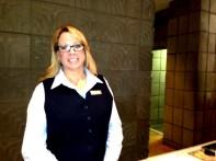 Stephanie, Arizona Biltmore 6965 Copyright Shelagh Donnelly
