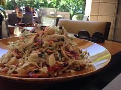 Southwestern Chicken Salad 6871Copryight Shelagh Donnelly