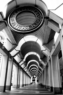 Federal Reserve San Fran 0600 Copyright Shelagh Donnelly