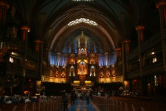 Notre Dame Montreal 9263 Copyright Shelagh Donnelly