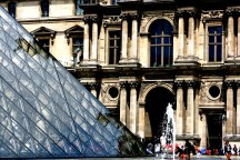 Louvre 9964 Copyright Shelagh Donnelly