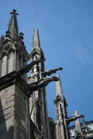 Notre Dame 1440 Copyright Shelagh Donnelly