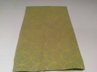 Geometric Tea Towel Copyright Shelagh Donnelly