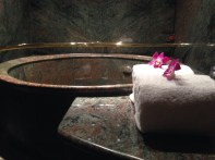 I-Spa, InterContinental Hong Kong Copyright Shelagh Donnelly