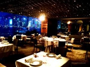 Spoon Restaurant 1274 HK Copyright Shelagh Donnelly