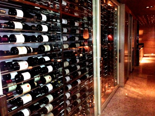 Spoon Wine Selection IC HK Copyright Shelagh Donnelly