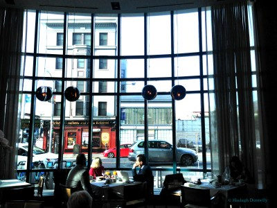 Luce IC San Francisco Copyright Shelagh Donnelly