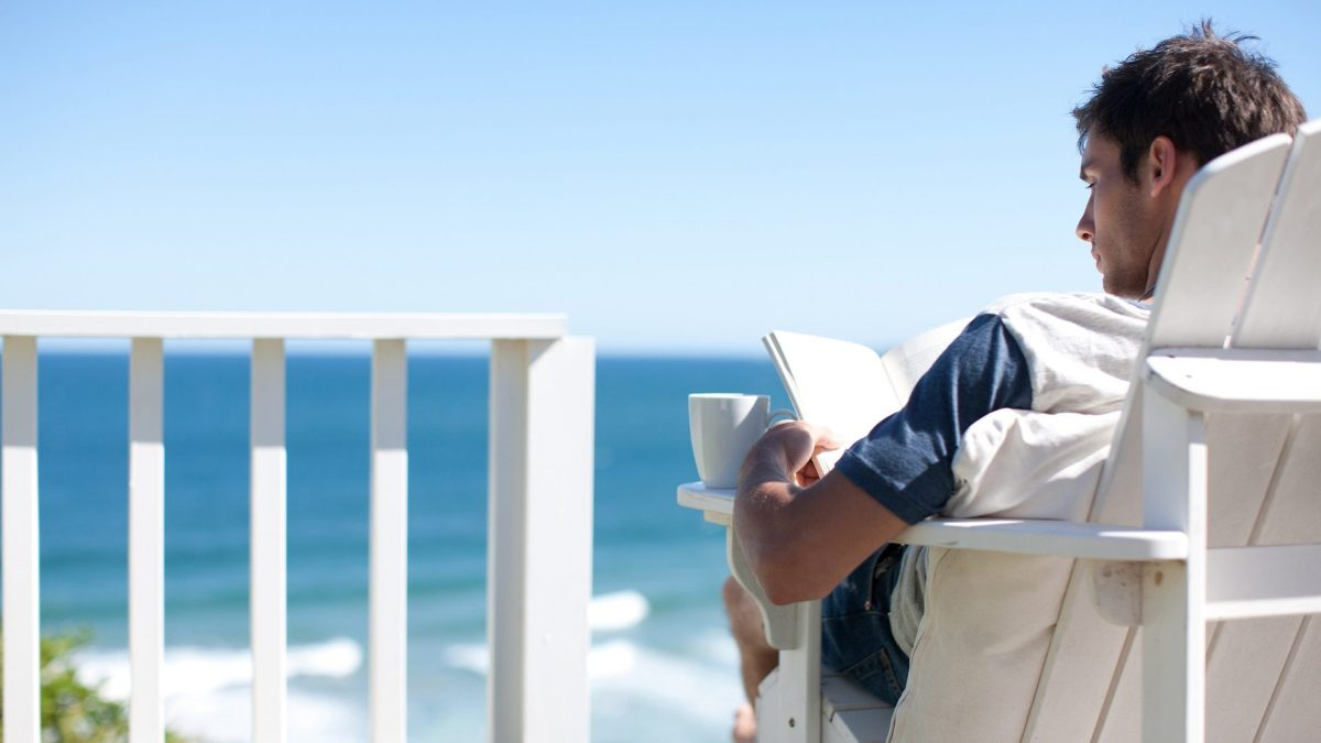 Weekend Poll: What Are You Reading this Summer?