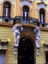 Kapital Inn Budapest 17-6438 Copyright Shelagh Donnelly