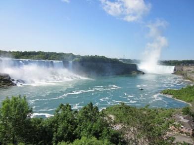 Niagara Falls 0388 Copyright Shelagh Donnelly