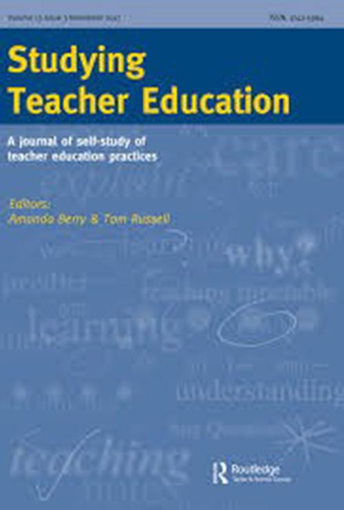 STUDIYING TEACHER EDUCATION