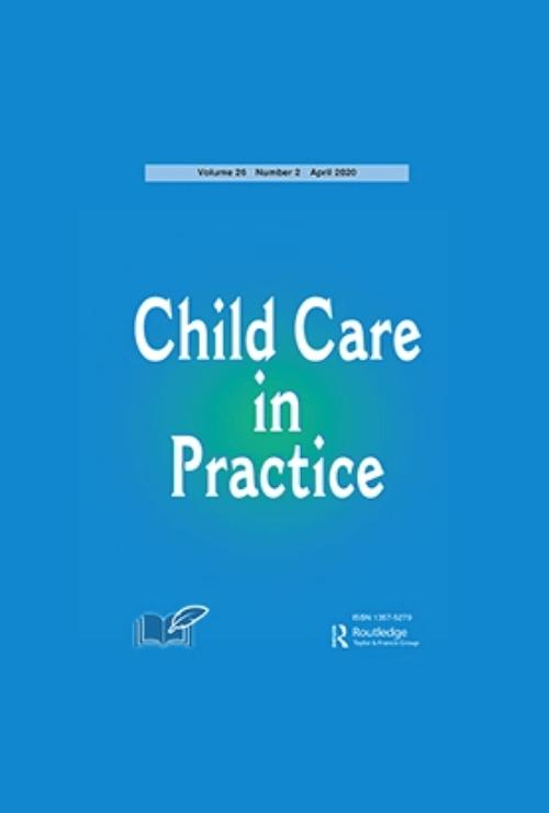 child care in practice