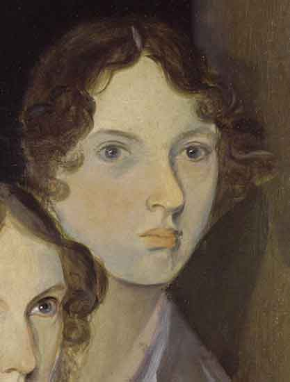 Image of Emily Bronte