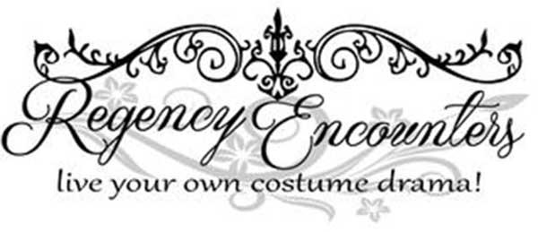 Image of the Regency Encouters logo