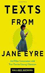 Image for the cover of Text From Jane Eyre