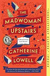 Image for the cover of The Madwoman Upstairs