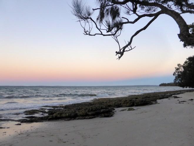 Orion Beach