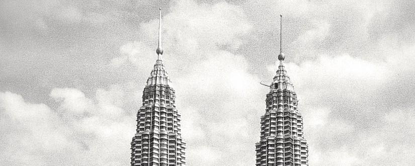 Petronas Towers Tour eBooking