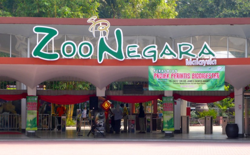Review: Zoo Negara (Day 3)
