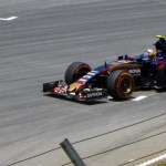 2015 Malaysian F1