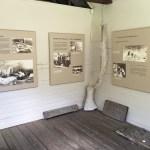 Davidson Whaling Station - Inside Displays