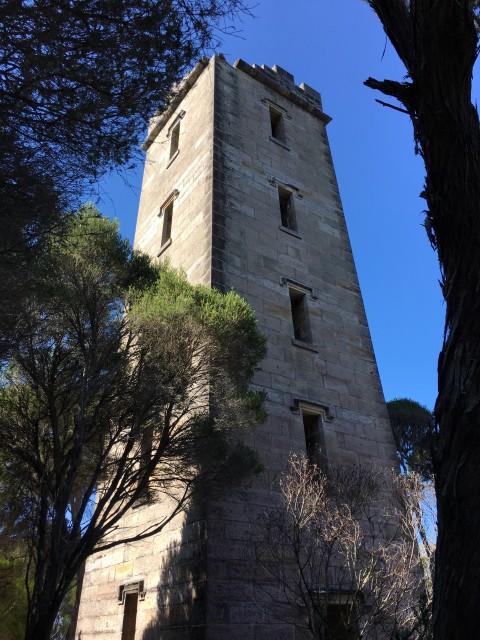 Boyd's Tower