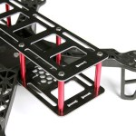 Build a quadcopter