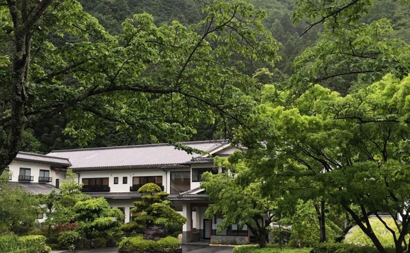 Review: Okumizuma Onsen