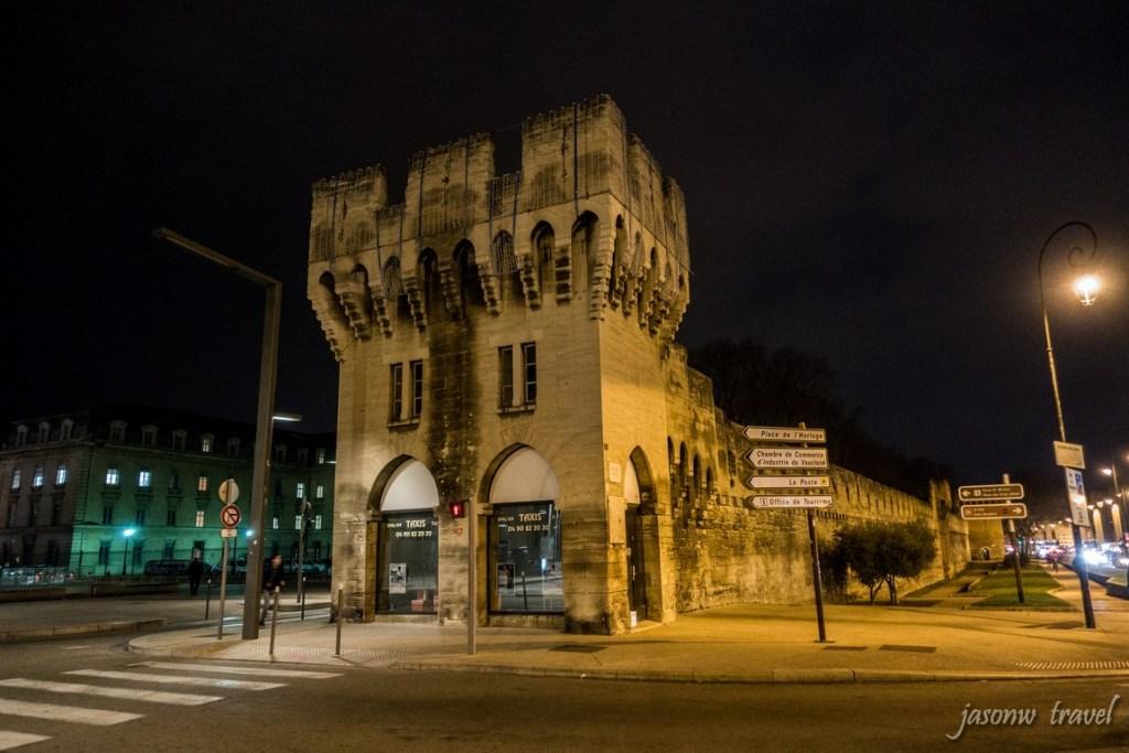 Avignon 亞維儂