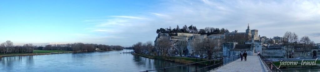 Pont d' Avignon 亞維儂橋