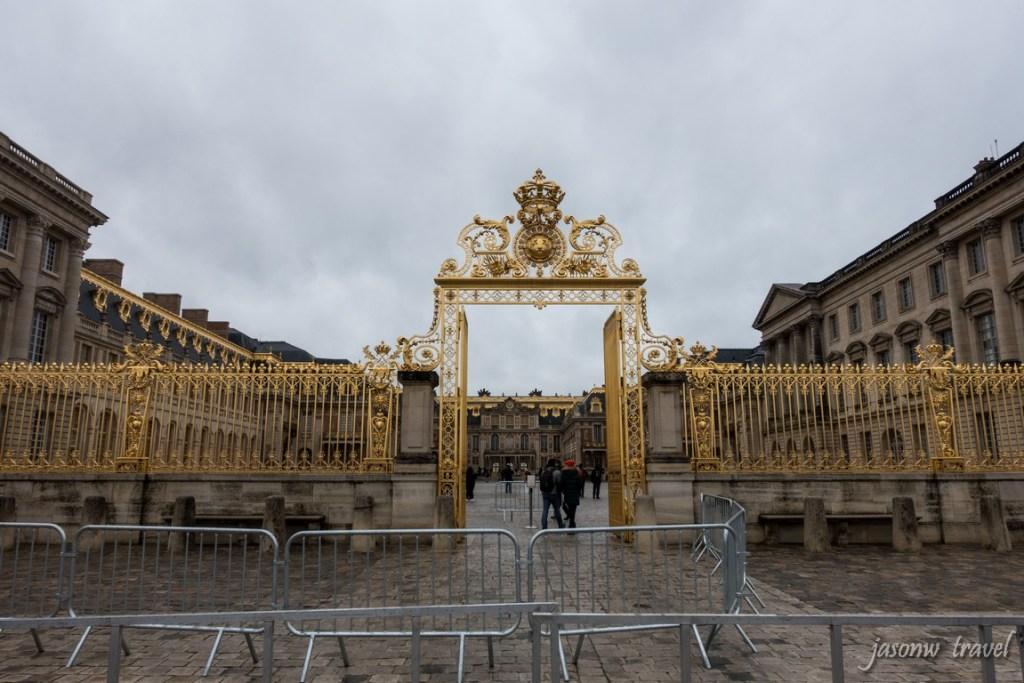 Château de Versailles 梵爾賽宮