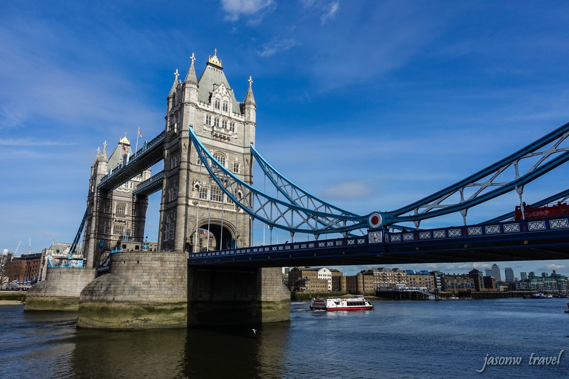Tower Bridge 塔橋