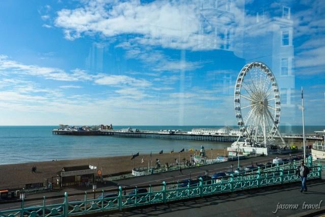 Brighton Pier 布萊頓碼頭